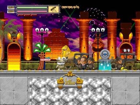 Pharaoh's Rebirth+  (2)