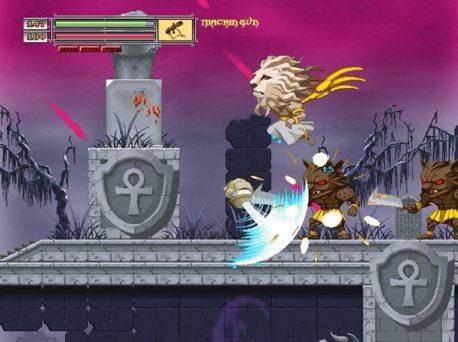 Pharaoh's Rebirth+  (4)