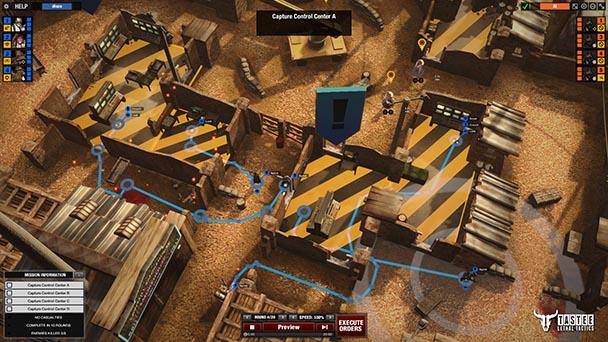 TASTEE Lethal Tactics3