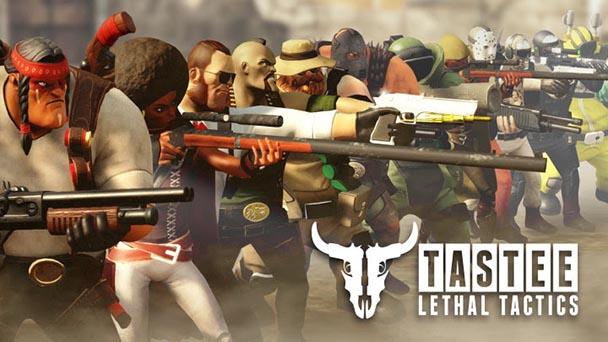 TASTEE Lethal Tactics5