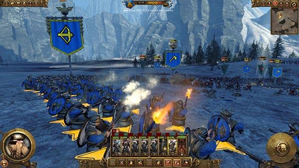 Total War™ WARHAMMER (2)