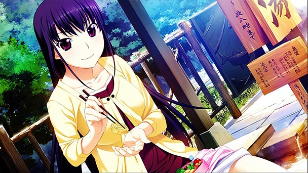 The Labyrinth of Grisaia (2)