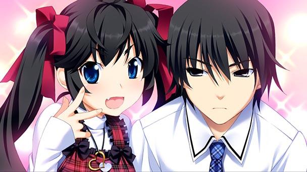 The Labyrinth of Grisaia (3)