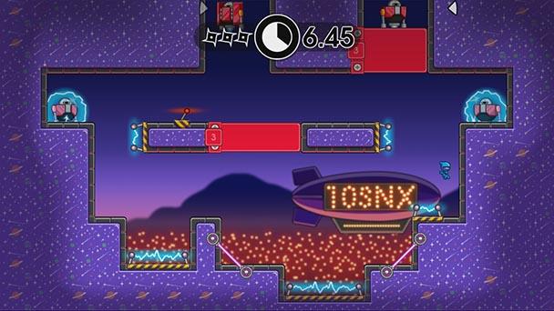 10 Second Ninja X (3)