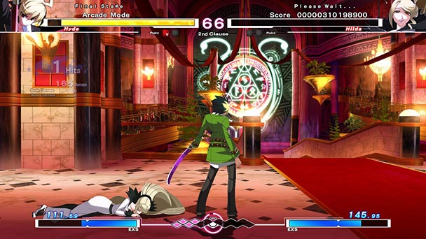 Under Night In-Birth Exe Late (4)