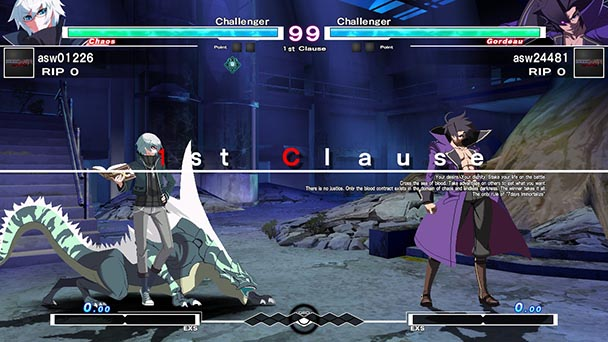 Under Night In-Birth Exe Late (5)