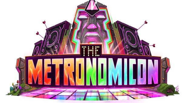 The Metronomicon 0