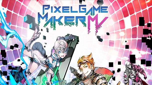 Create Your Own Games With Pixel Game Maker MV - Tech-Gaming