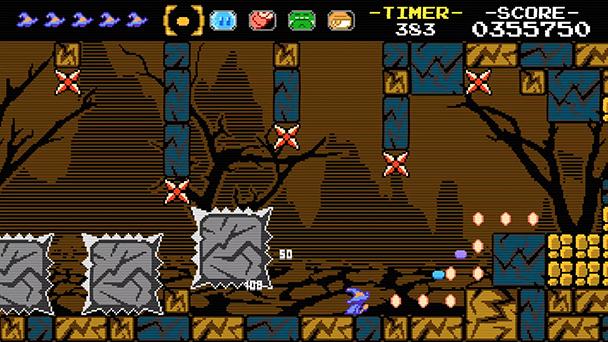 Ravva and the Cyclops Curse (3) - Tech-Gaming