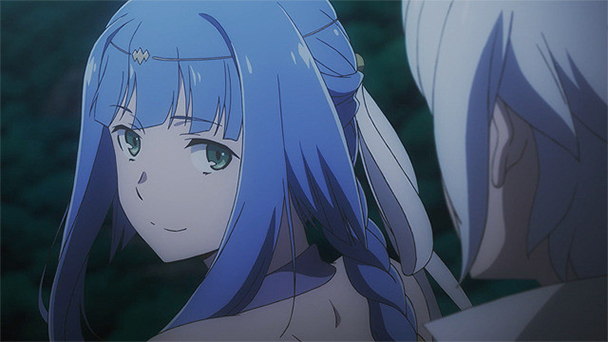 Is It Wrong to Try to Pick Up Girls in a Dungeon?: Arrow of